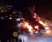 Mostarski Bingo u potpunosti uništen, radnici se pitaju gdje će raditi